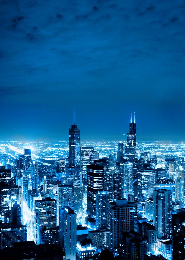 Security Cameras Chicago - Safe Cities 2